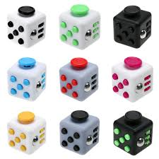 stress cube for fidgeters relieve stress anxiety boredom for children and s