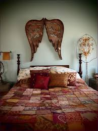 Small Picture Bedroom Bohemian Home Decor Stores Bohemian Floor Bed Boho