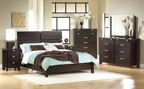 Paint Colors For Bedroom With Dark Brown Furniture