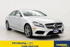 I bought a broken mercedes s600 v12 for $4500…. Used Mercedes Benz Cls Class For Sale In Mobile Al Edmunds