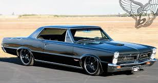 Pontiac GTO Review & Ratings: Design, Features, Performance ...