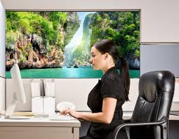 decorations for office cubicle. View In Gallery Dream Cubicle Cube Mural Decorations For Office