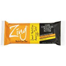 zing bar 12 box dark chocolate peanut er