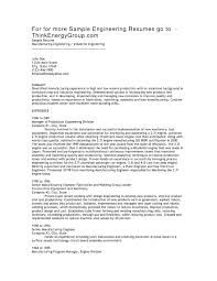 Resume Objective Examples Manufacturing Resume Ixiplay Free