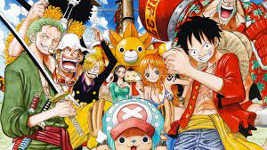 One Piece PC Wallpapers - Top Free One ...
