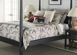 Poster Bedroom Furniture Barrett Poster Bed Beds