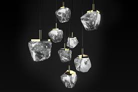 lighting pics. Rock | Suspended Lights D. SWAROVSKI KG Lighting Pics S