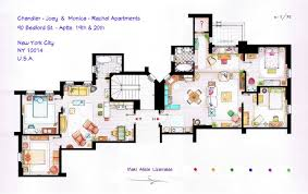 Famous Apartments Pleasing Seinfeld's Famous Apartment Recreated In Nyc Abc  News Decorating Design