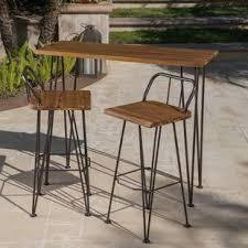 diy patio bar table. Loya Outdoor Bar Set Diy Patio Table