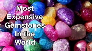 10 Really Expensive Gemstones From Taaffeite To Blue