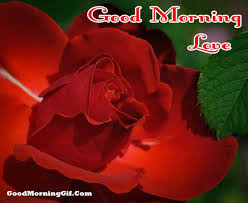 good morning with heart good morning with love
