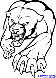 Small Picture Beautiful Black Panther Coloring Pages 16 On Coloring Books with