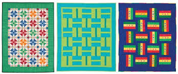 Quilting for men: pattern roundup - Stitch This! The Martingale Blog & Quilts for Little Men from The Big Book of Baby Quilts Adamdwight.com