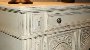 distressed antique furniture. Distressed White Furniture Antique I