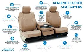 coverking reviews genuine leather custom seat covers coverking rhinohide reviews