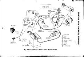 ford dexta wiring diagram fordson major electrical diagram fordson image wiring diagram for ford 5000 tractor the wiring diagram on