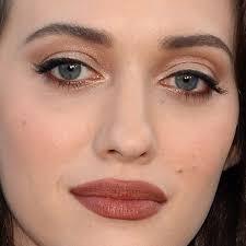 do or don t kat dennings brown lipstick