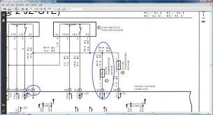 2jzgte scs the siblings of my supra mkiv toys page 138 club diagrams to verify where a wire should go in a sc300 sc400