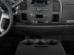 Image: 2013 Chevrolet Silverado 2500HD 4WD Crew Cab 153.7