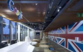Google london office address Campus Inside Googles Quirky London Headquarters The Telegraph Inside Googles Quirky London Headquarters Technology Intelligence