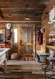 Cabin Style Interior Design Ideas 50 Wonderful Cabin Style Interior Design Ideas