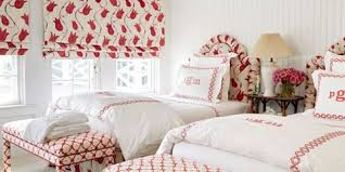 decorating with red furniture. Red Bedroom Decorating With Furniture