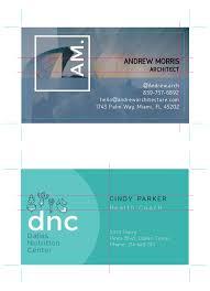 Free Business Card Maker Business Card Creator Visme
