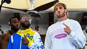 What time is floyd mayweather vs logan paul? Gqnsigxoum8nkm