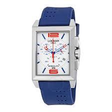 locman watches jomashop locman stealth r chronograph white dial men s watch lo