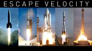 escape velocity a quick history of space exploration escape velocity a quick history of space exploration