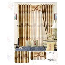 china door window curtains and dries black shower
