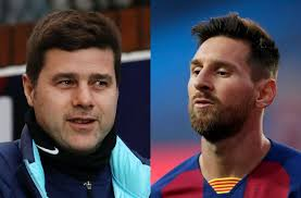 But you should keep in mind which hairstyle suits you well. Pochettino Recalls A Time Messi Almost Left Barcelona