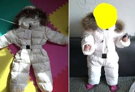 girl snow suit baby snowsuit 0 months down hooded black infant warm jumpsuit children winter ski girl snow suit months infant snowsuit canada