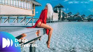 Solven & Hysaze - <b>Summer Wave</b> (Deep Universe Release ...