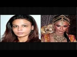 video nomi indian actress widout make up horrible mp4 flv