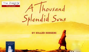the best books you have ever quora book link a thousand splendid suns illustrated edition khaled hosseini 9781594488887 amazon com books