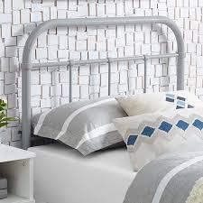 Wrought Iron Bed Frame King | Wayfair