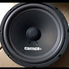 1 củ loa BMB bass 25 karaoke - 2 tấc 5 từ 80mm - chuyên loa kéo và âm li  nhỏ
