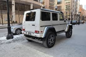 Request a dealer quote or view used cars at msn autos. 2018 Mercedes Benz G Class G550 4x4 Stock 280000 For Sale Near Chicago Il Il Mercedes Benz Dealer