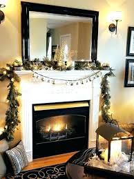 fireplace mantel decorating ideas photos holiday view in gallery smartly decorated images of mantels for