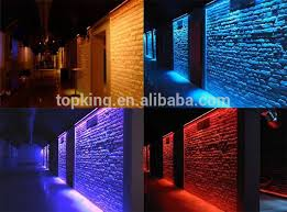 outdoor wall wash lighting. 40w outdoor linear dmx rgb led wall washer light support the rotation angle and dimming wash lighting h