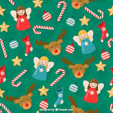 cute christmas background. Perfect Christmas Cute Christmas Background Premium Vector For Christmas Background S