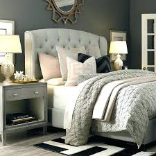 grey and beige bedroom room decor ideas design luxury interior color scheme brown