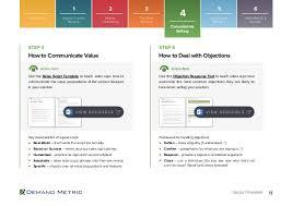 Sales Training Template Sales Training Playbook