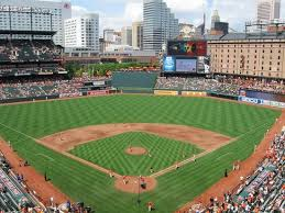 Unfamiliar With Camden Yards Check A Seating Chart