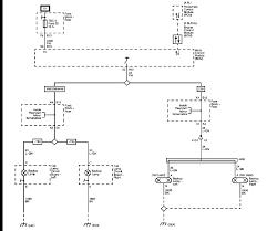 rear lights wiring diagram chevy trailblazer ss forum left turn signals