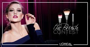 l oréal paris is launching the international makeup in eleven countries to find the best artist to join its team of makeup artists