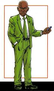 Duane Freeman (Character) - Comic Vine