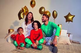Matching Family Christmas Pyjamas The Best Matching Pjs