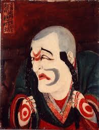 fig.86Namazu BozuRysei Kishida1922Toyota Municipal Museum of Art